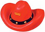 Cowboy Hat Stress Balls